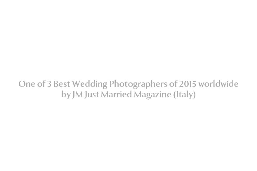 Wedding Photographer Samo Rovan : Exclusive Destination