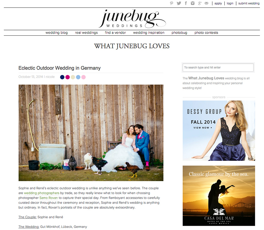 Junebug-Weddings-Eclectic-Wedding-At-Gut-Monkhof-Lubeck-Germany